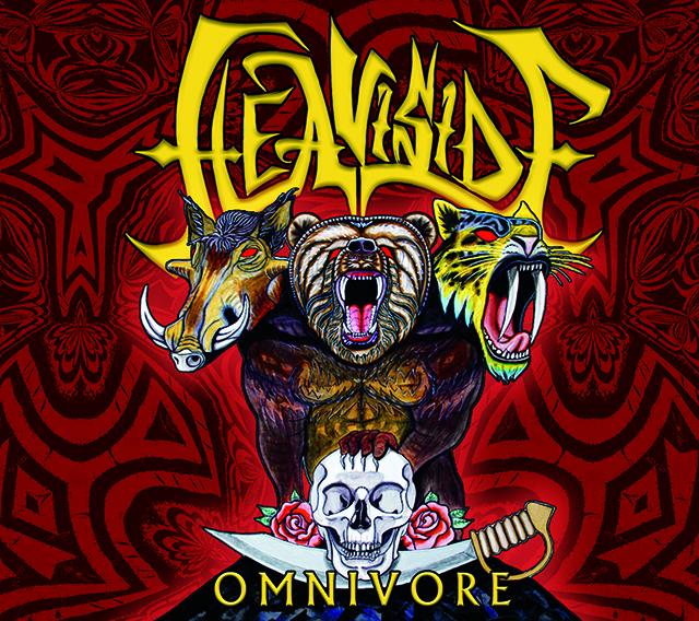 Heaviside - Omnivore_web