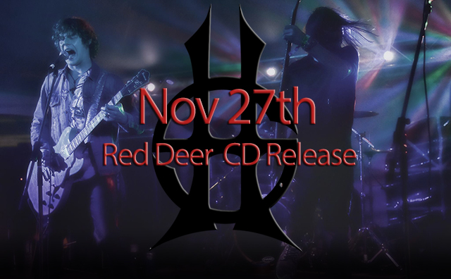 Nov 27 Red Deer